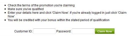 ladbrokes games claim form