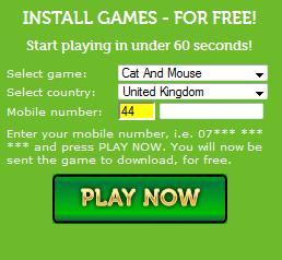 mfortune game download