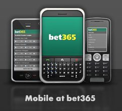 bet365 Mobile Bonus €/£200 in Bonus Bets