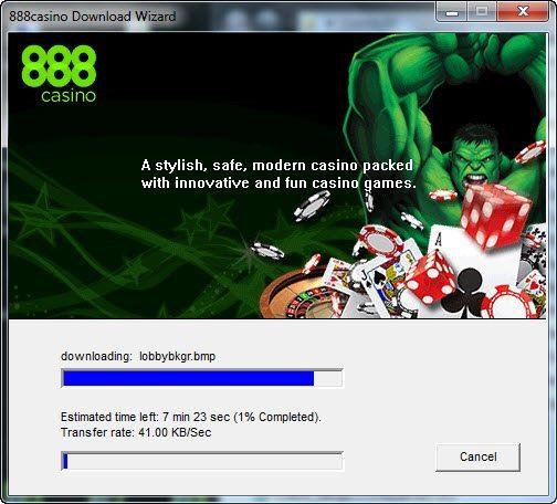 888 casino first deposit bonus code