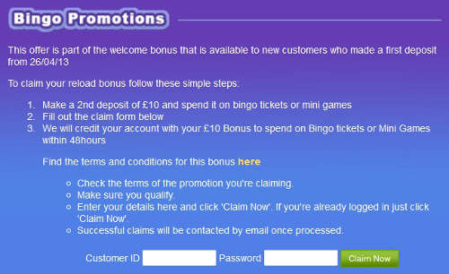 what is ladbrokes promotion code