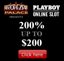 Tropezia Palace Casino No Deposit Bonus & Review