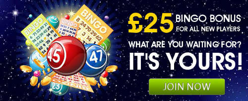 william hill bingo bonus code