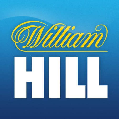 William hill bonus card