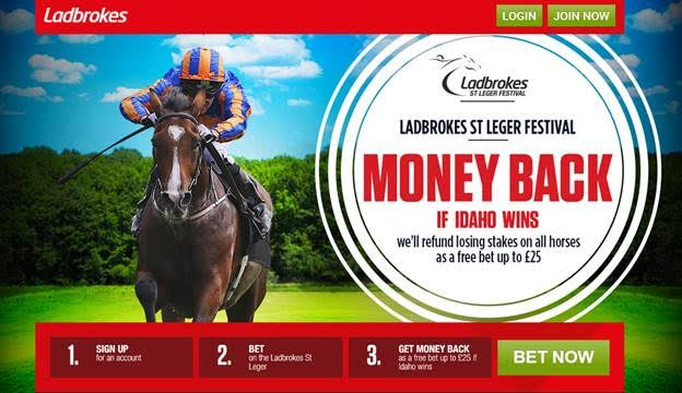 st-leger-festival-at-ladbrokes