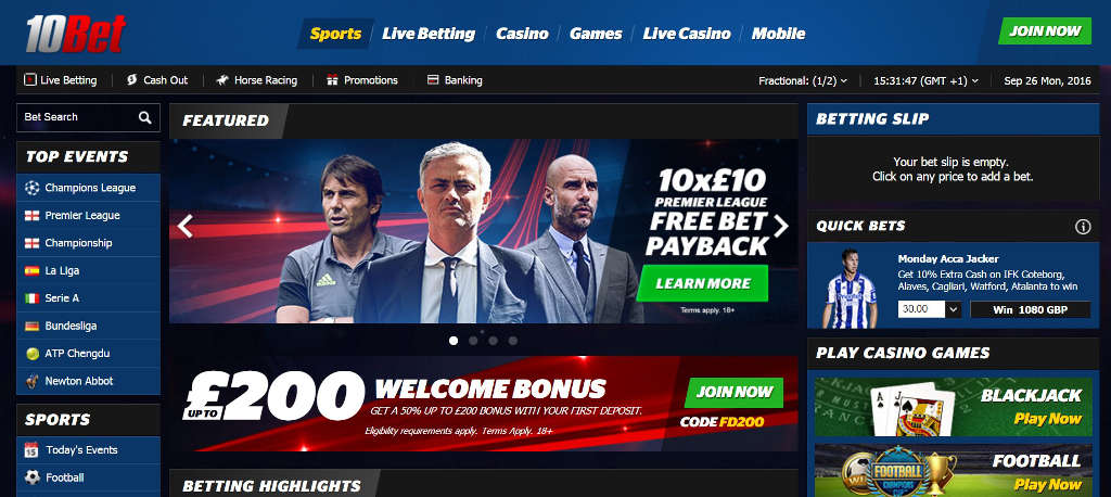 10bet-sports-screenshot