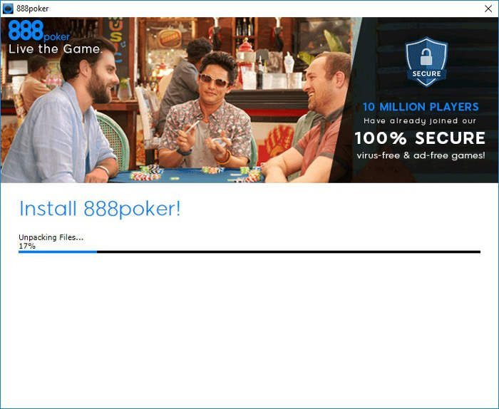 promotion code for 888 poker