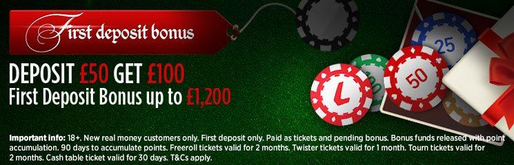 Bonus code ladbrokes poker thebigfreechiplist 2016