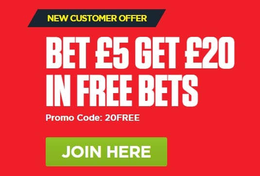 Promotion Code For Ladbrokes Bingo