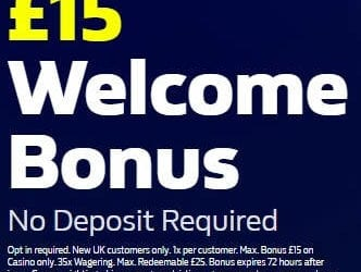 William Hill Promo Codes Bonuses & Terms